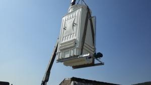 انواع برج خنک کننده در اصفهان